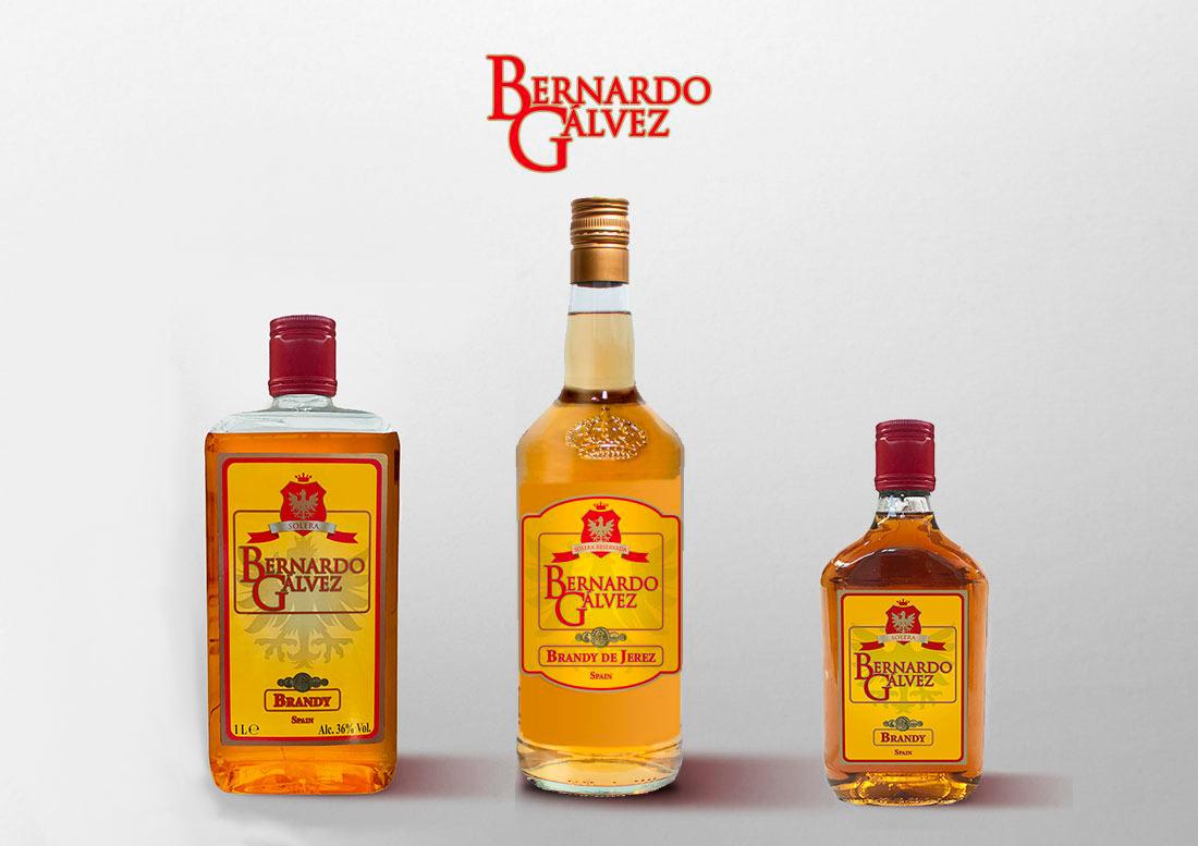 bernardo galvez brandy de jerez