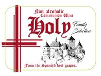 Logo holy