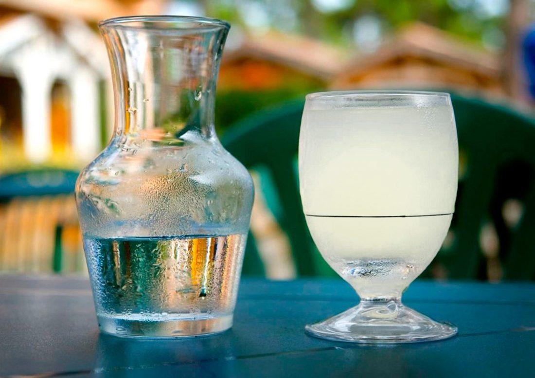 vodka importacion