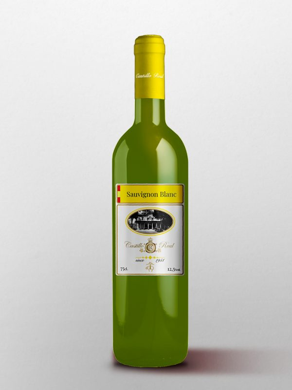 sauvignon blanco de venerable capital