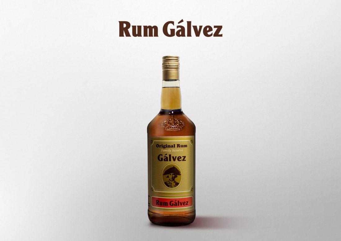 rum galvez exportacion de licores
