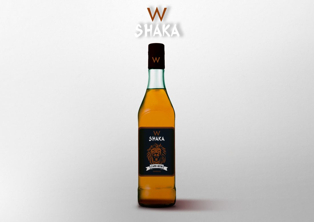 shaka cafe rum exportacion de licores