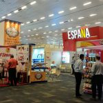 venerable capital esta presente en una feria internacional