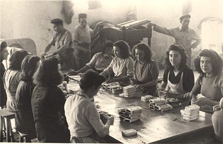 inicio de la empresa venerable capital sector tabaquero