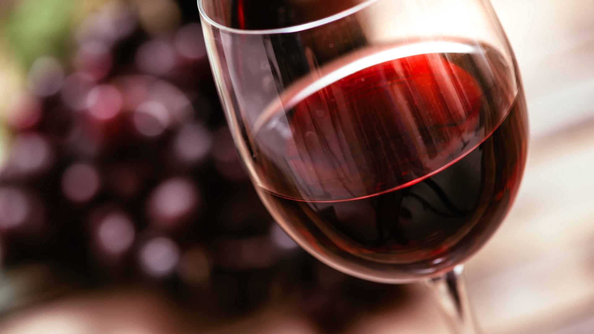 vinos de venerable capital