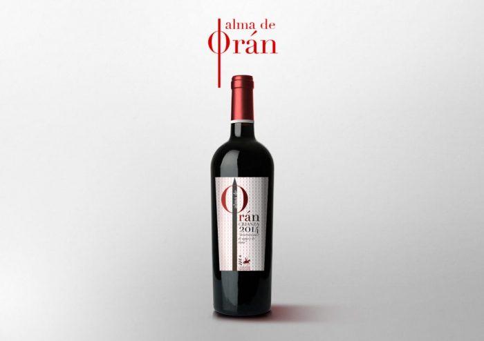 en la exportación de vinos de Venerabke tenemos Akma de Orán