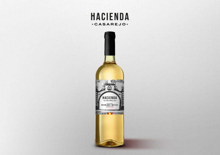 exportación de vinos blancos