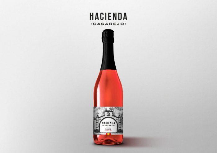 exportación de vinos frizzante