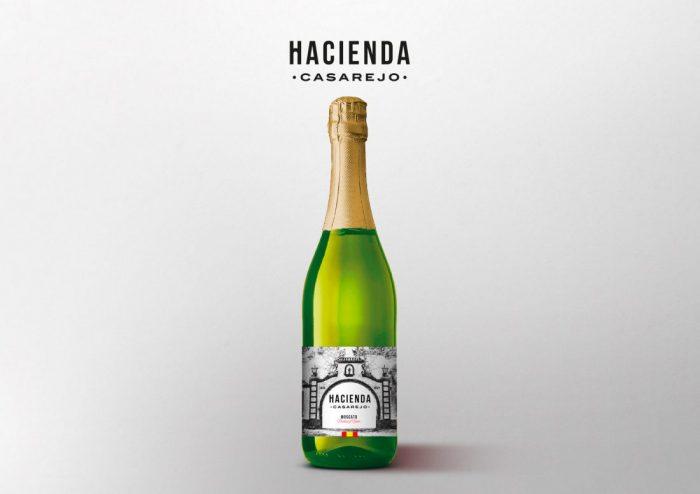 exportación de vinos espumosos