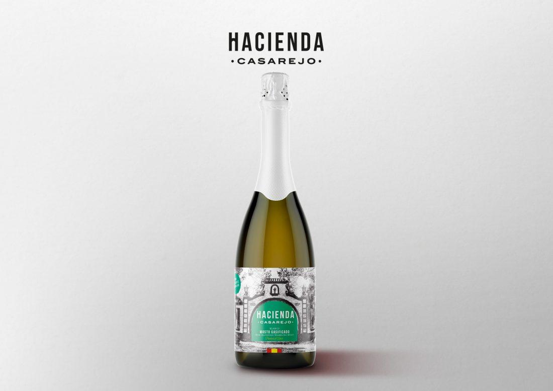 el mosto blanco de vinos sin alcohol
