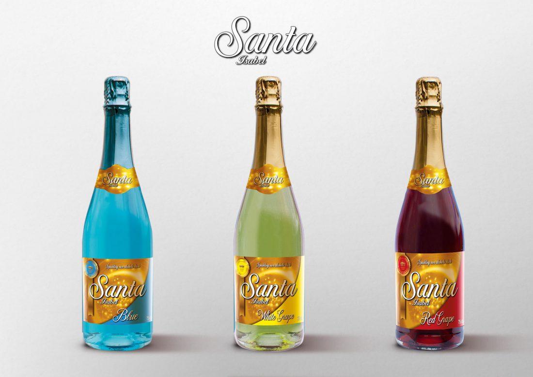 vinos espumosos en la categoría de vinos sin alcohol de venerable capital