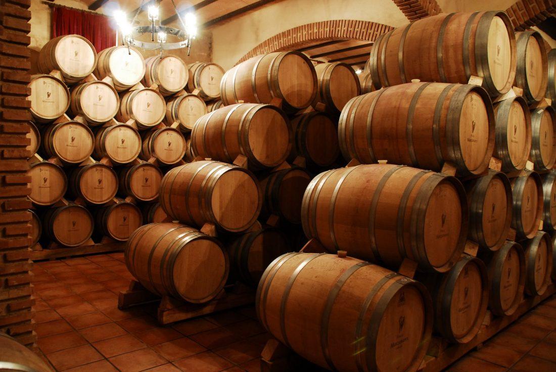 exportacion de vinos