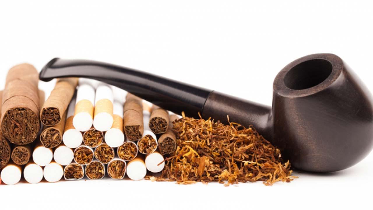 smoking in Africa venerable