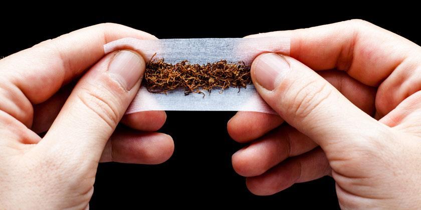cigarros de cajetilla