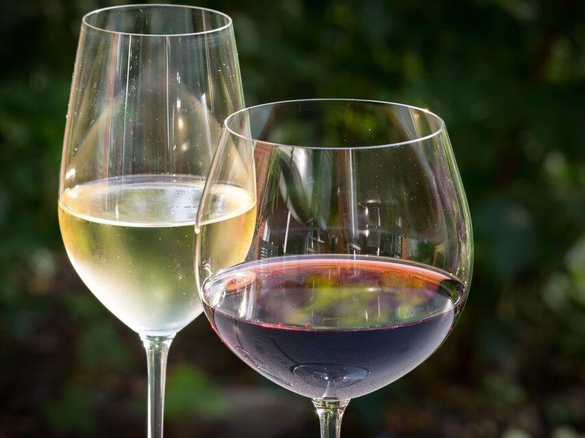 vin espagnol venerable