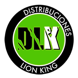 distribuciones lion king