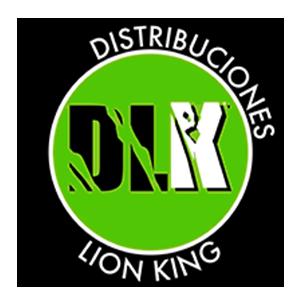 distribuciones lion king