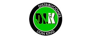 empresa distribución de tabaco lion king