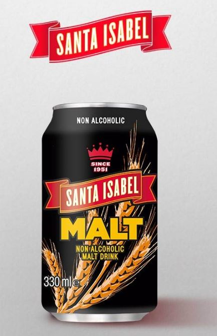 non-alcoholic beverages malt beer