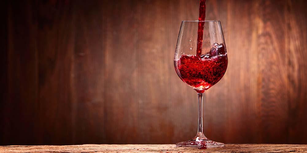 red wine Venerable Capital