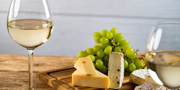 benefits of wine white for health