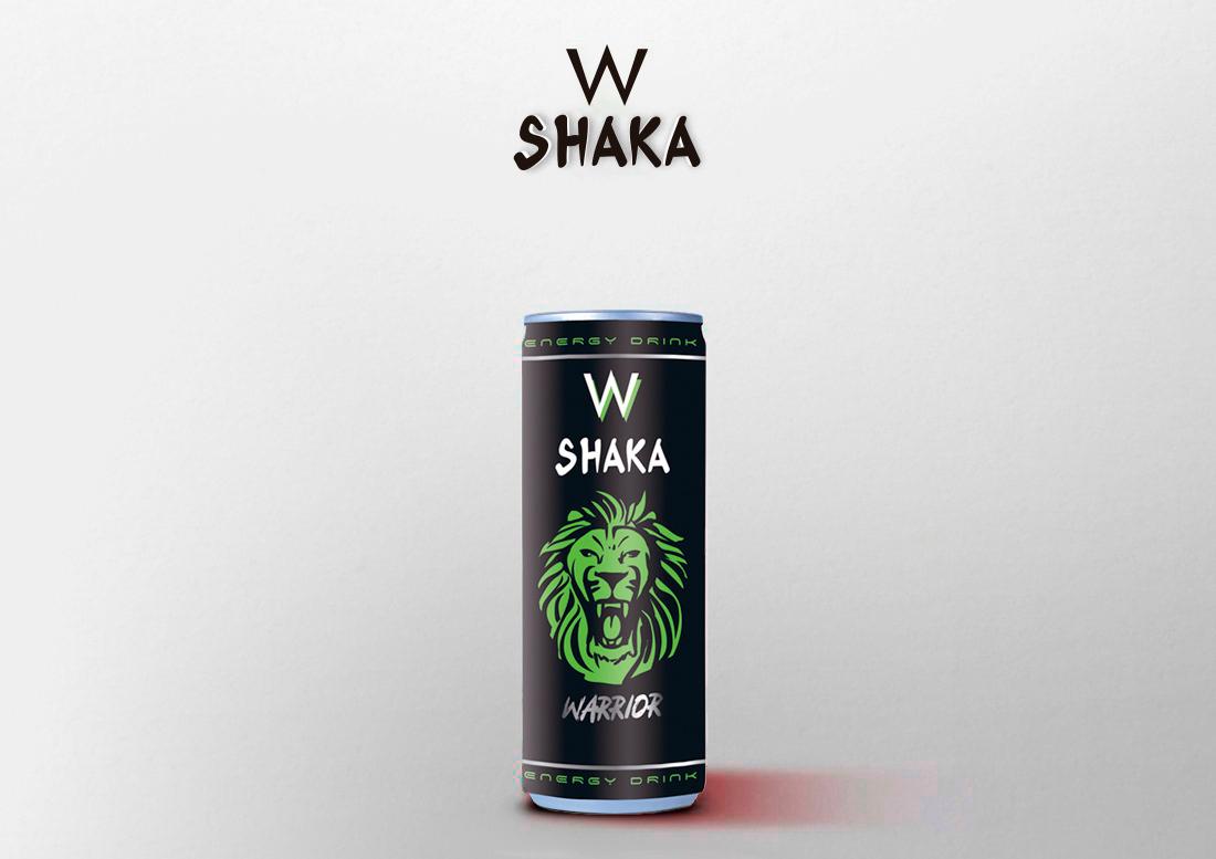 shaka energy drink exportacion