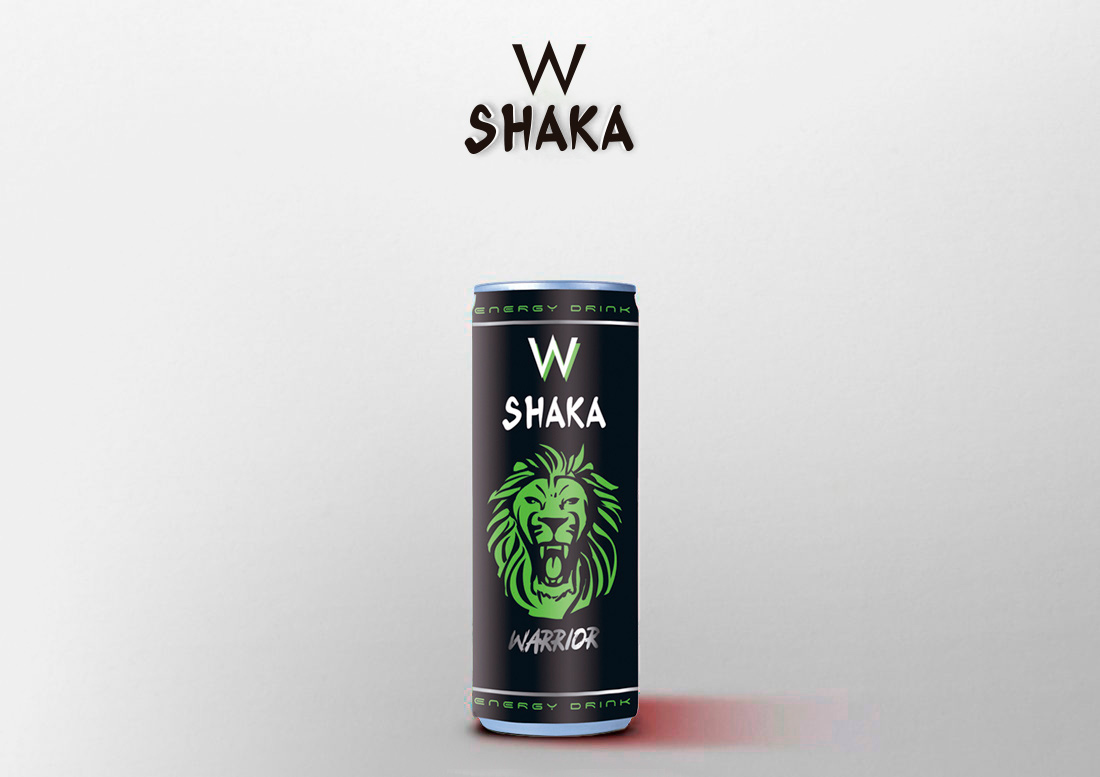 shaka energy drink