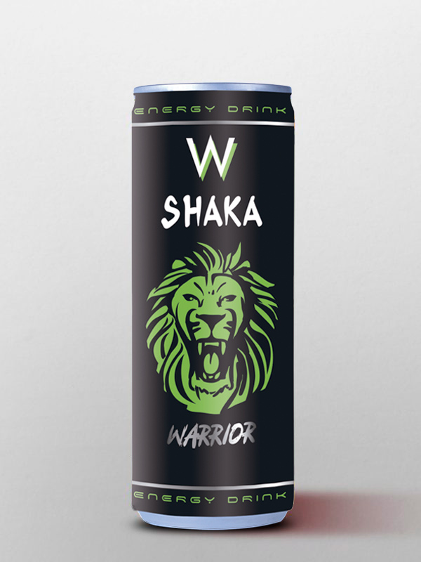 bebida energetica shaka exportacion