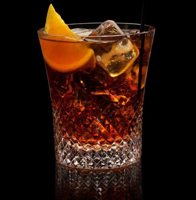 cocktails d'automne: Negrori