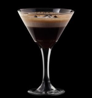 cocktails for fall: how prepare an Expresso Martini