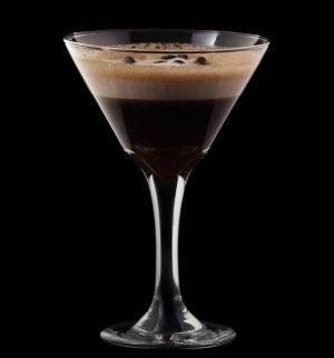 cocktails pour l'automne: comment préparer un Expresso Martini