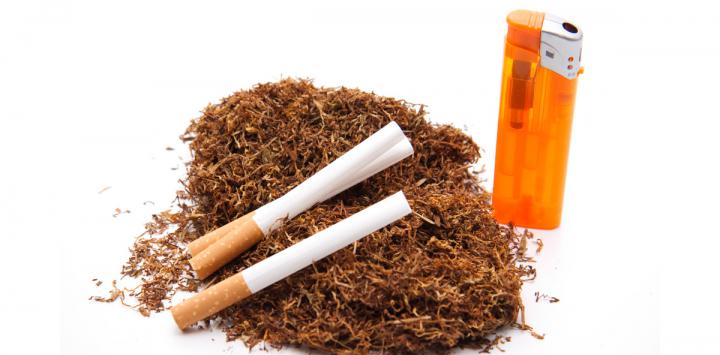 Curiosities about smoking and tobacco