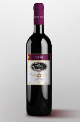 Elegir vinos tintos