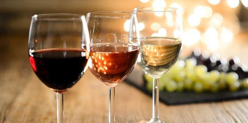 Choose wines