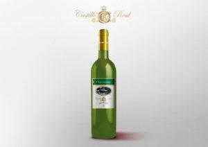 maridaje: vino blanco