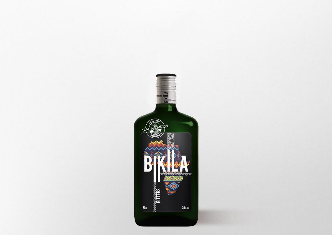 bikila bitter