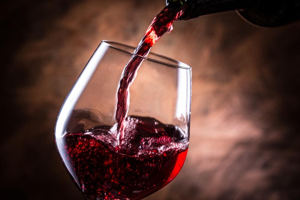 tipo de vino