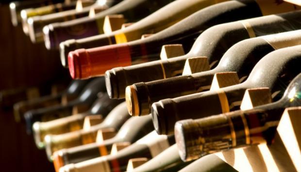 types of mature wines