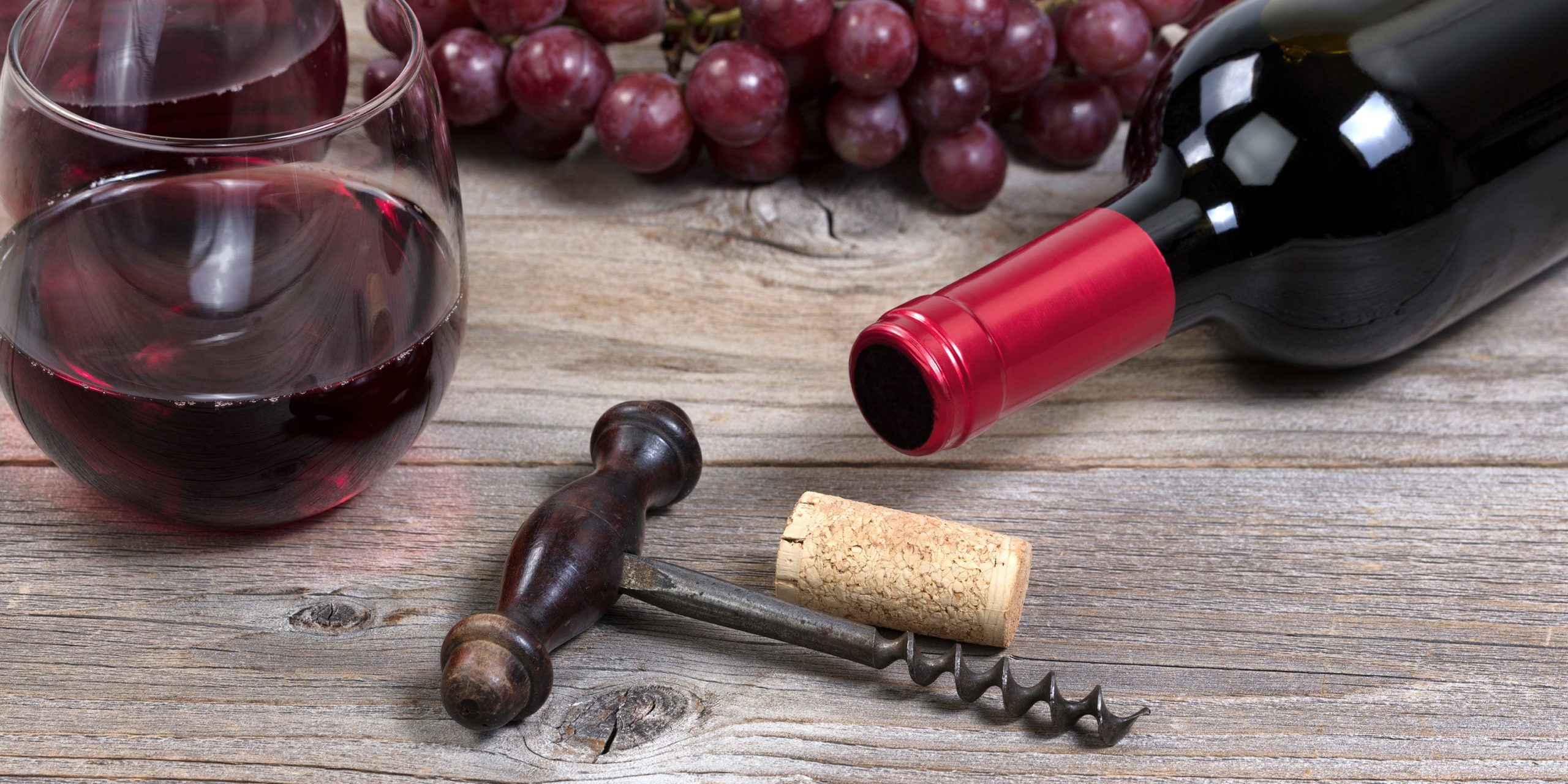 types of young wine
