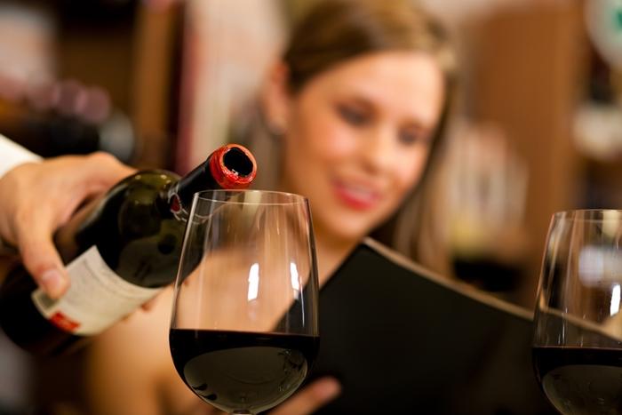 acidité du vin rouge