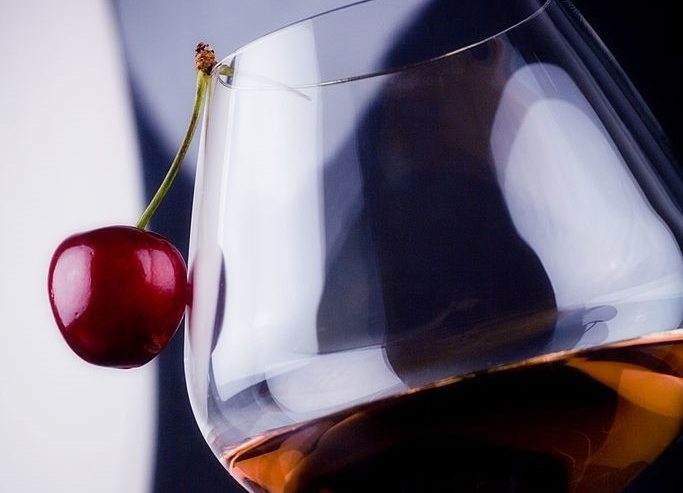 types of wine tempered and fruity