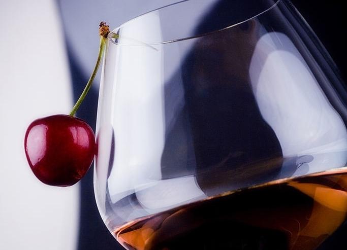 types de vin tempérés et fuités