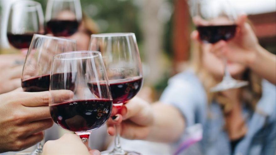 types de vin rouge