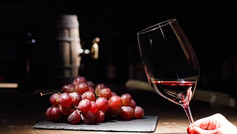types de vin rouge cabernet
