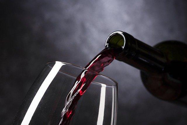 les types de vin rouge