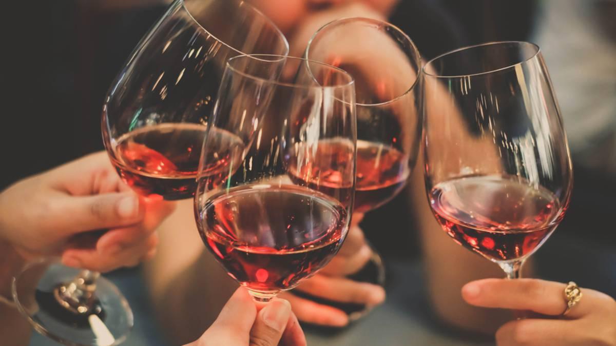 Export wines