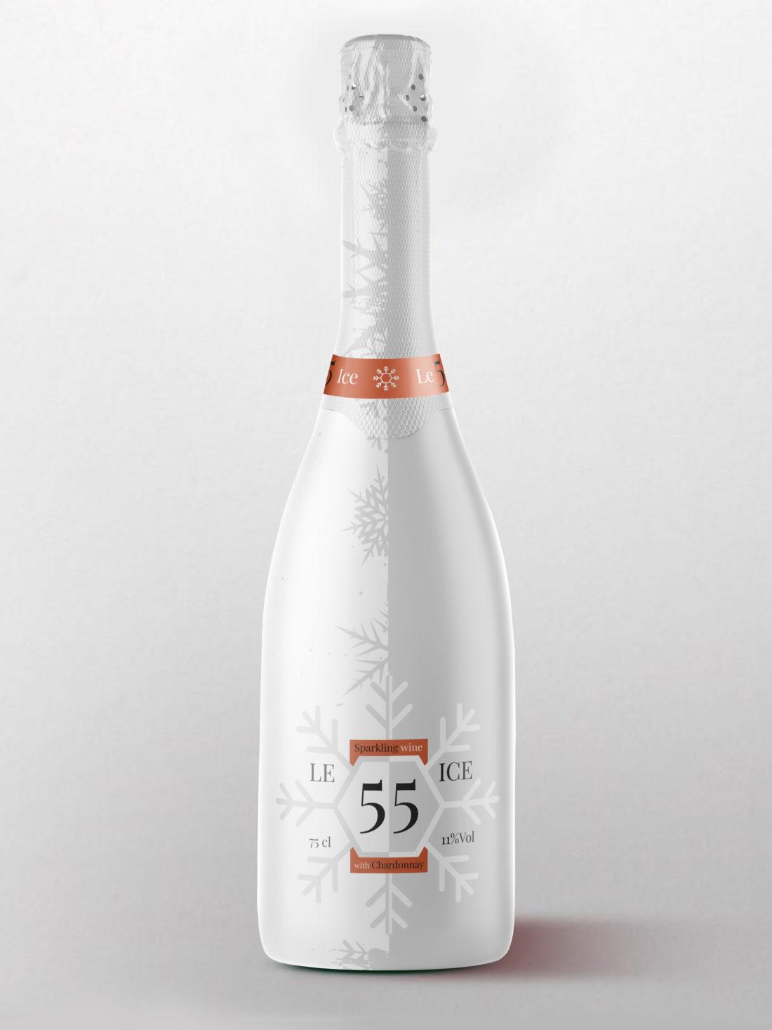 VINO BLANCO LE 55